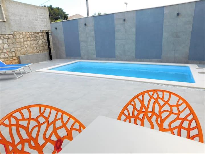 Villa Maja - apartment Bronze