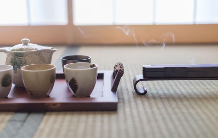 茶具Tea Set