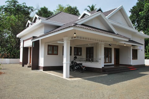 Ideal Homestay, Thodupuzha, Kerala, India