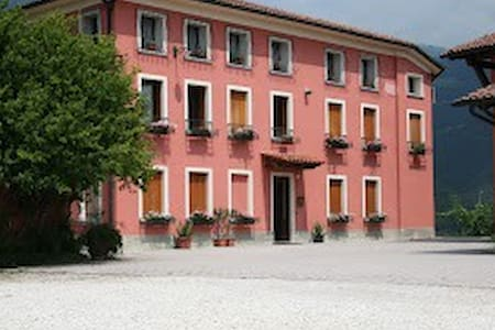 Locanda Valbella - Vallonara - Bed & Breakfast