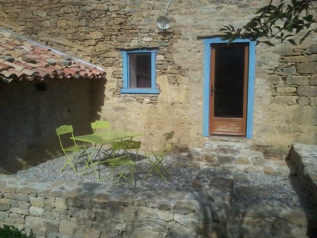 Grange rénovée - La Serpent - Loft