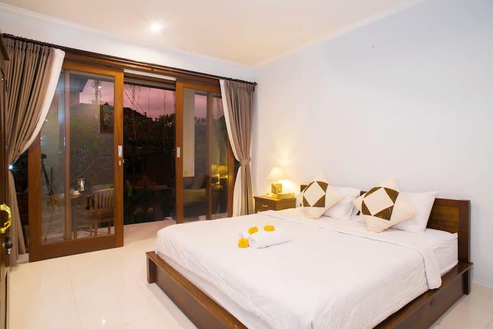 Suntary Homestay_Brand new room at Ubud