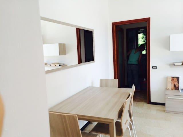 Appartamento in affitto breve a Varese - Varese - Apartamento