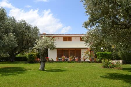 Seaside Villa - Asproneri - House