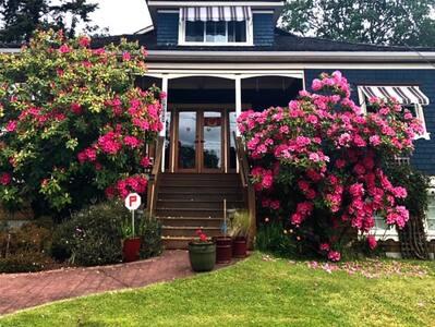 Heritage House Garden Suite