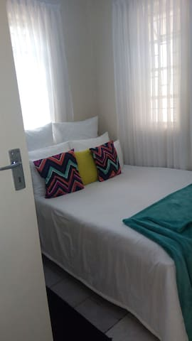 Bed and breakfast Milima house