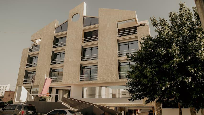 penthouse mayab