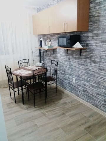 Lovely Central Apartament