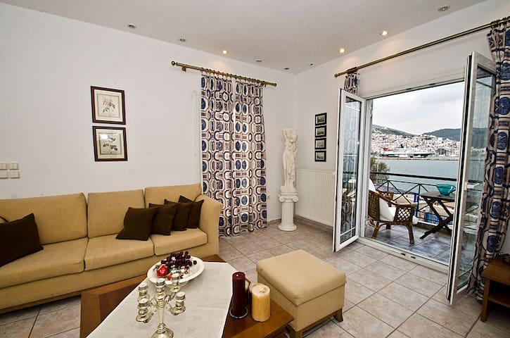 Smarelka House - Skopelos - Maison