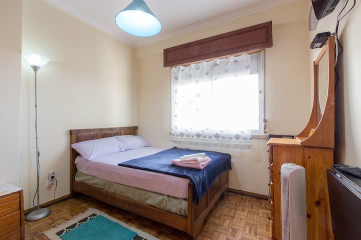 Amadora A Single room in a shared flat