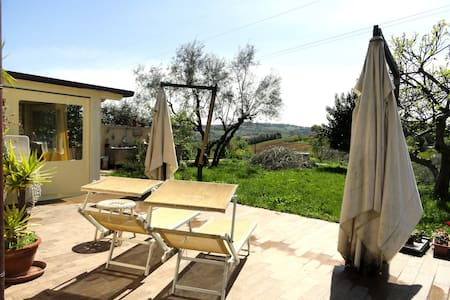 Nice and cosy holiday home in Pesaro - Pesaro