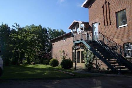 Ferienwohnung im Resthof - Bosau