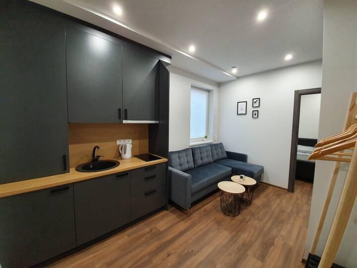 Oak house apartments 6