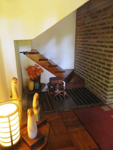 Hermosas Habitaciones en la Villa - San Pedro de La Paz - Rumah