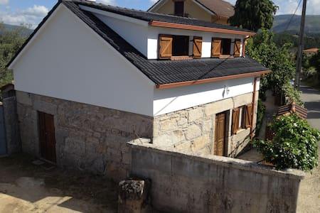 Maison typique du Minho - Monção - Casa