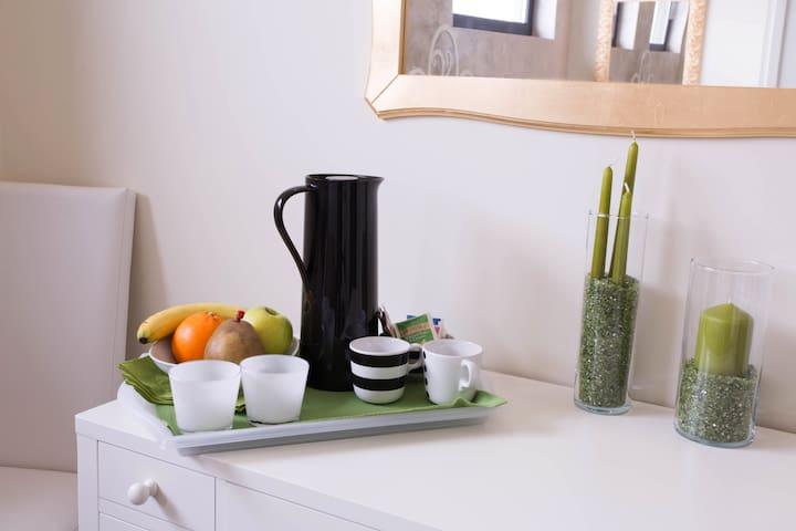 "Elegante Casale  ""Bella"" - Collecchio - Bed & Breakfast"
