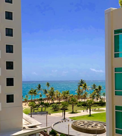 NEW! PRIME & UPSCALE LOCATION AT CONDADO SAN JUAN