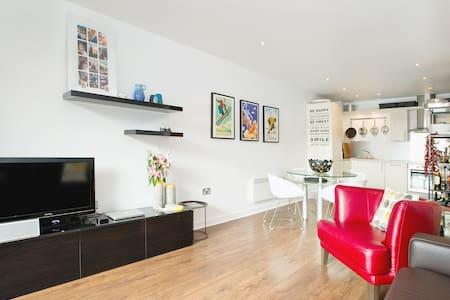 Stylish apartment in Central London - Londra - Appartamento