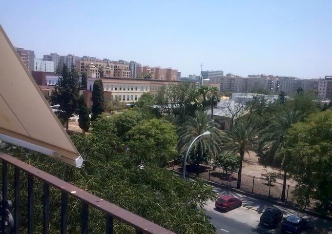 Nervion Sevilla