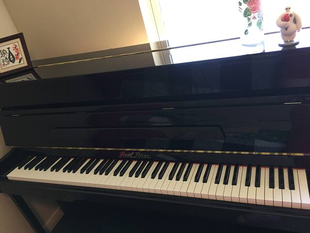 Piano BnB in Olathe KC