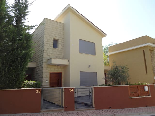 Holiday Home Coralli