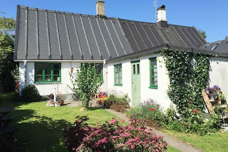 Charming village cottage - Vellinge