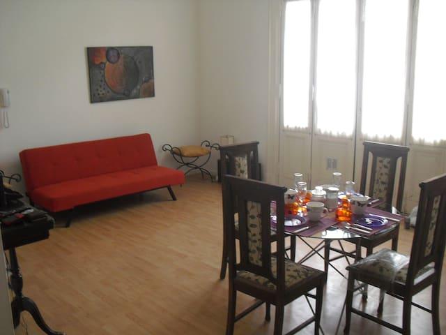 ESPECTACULAR DEPARTAMENTO SAN TELMO - Buenos Aires - Apartmen