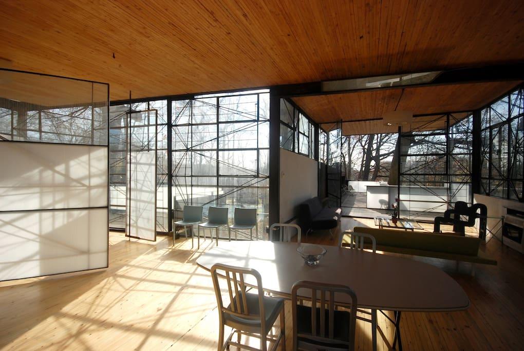 First Floor  Super Modern LOFT