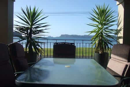 HITIDE Bed &  Breakfast- Beachfront - Whitianga - Bed & Breakfast