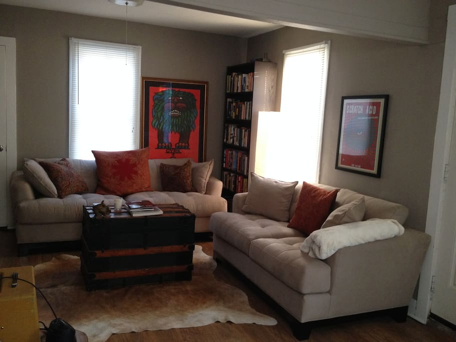 Cozy 2 Bd Near Downtown Houses For Rent In Austin Texas
