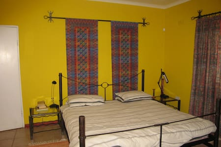 Borrowdale Cottage (Self-Contained) - Harare