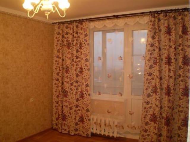 Сдам квартиру 2-к квартира 47 м²  - Moscow - Flat