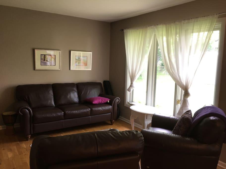 Restful Livingroom