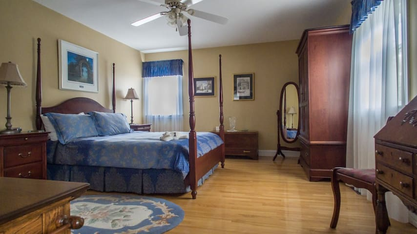 Country Charm B&B - Murray Harbour - Bed & Breakfast