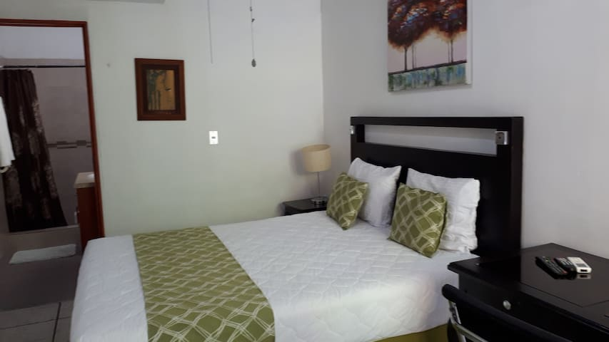 Habitación Estandar Suites & Apartments San Benito