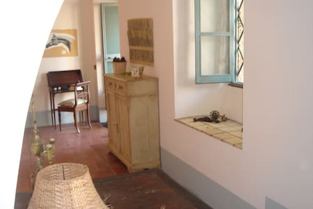 B&B Casale Montetigno Orvieto - Orvieto - Bed & Breakfast