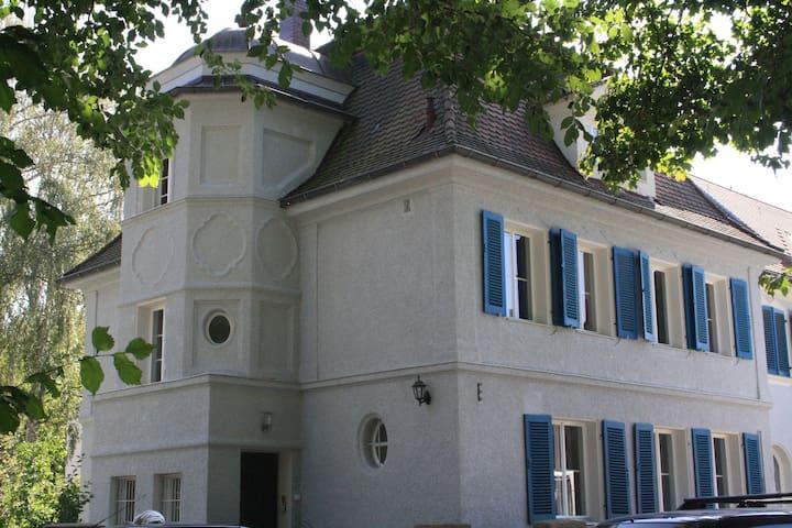 Villa del Arte - Rene Magritte - Nuremberga - Apartamento
