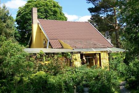 ferienhaus nahe Tropical , Lübben - Huis