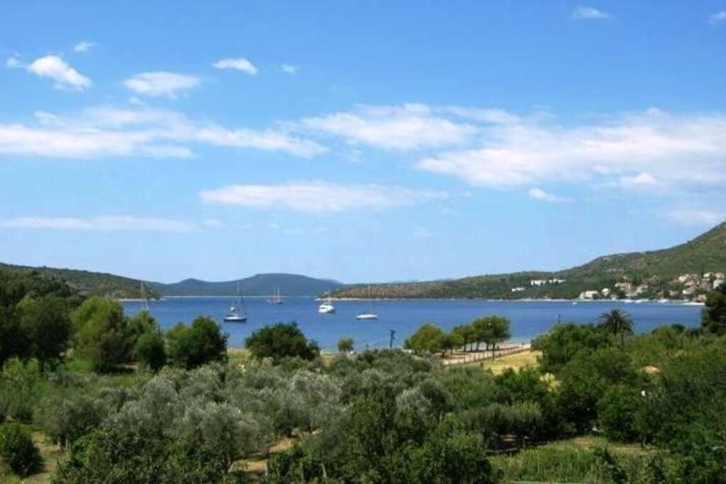 Slano bay