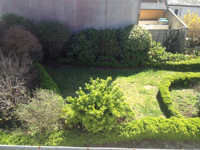 Appartement privatif avec jardin (wifi inclus) - Guilvinec - Apartment