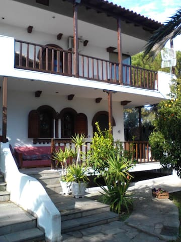 домик на лето - Nea Sermili - House