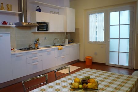 Welcome at Corte Verde in Florence - Florence - Apartment