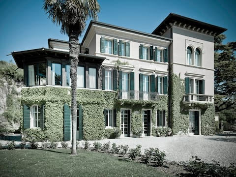 Verona Hills - Wifi - Parking free - Garden (RF5)