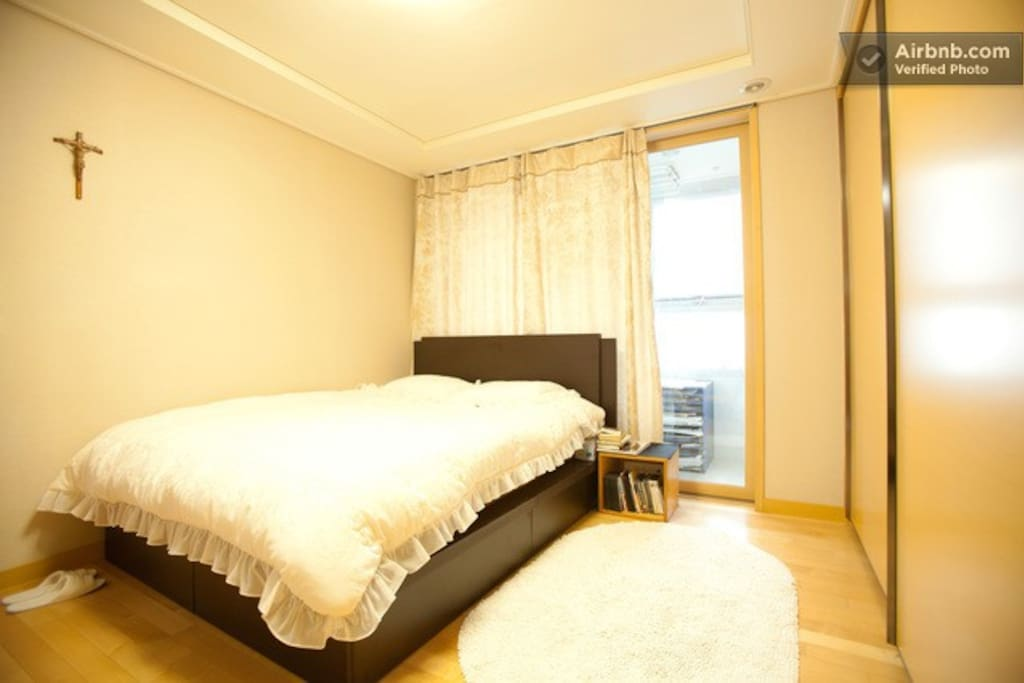 Master Room In Luxury Apartment Apartments For Rent In