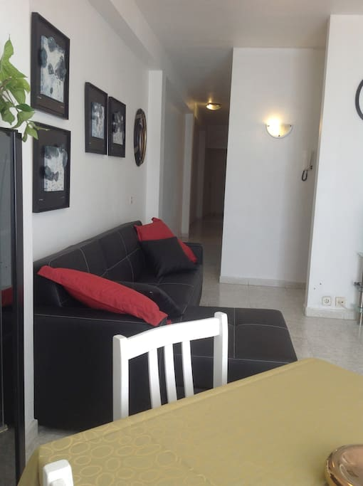 In the city center comfort vi apartments for rent in - Sillon cama tenerife ...
