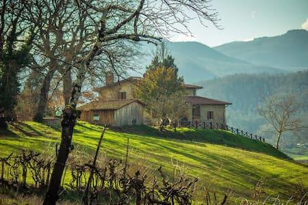 La Toscana che voglio! Il Convivio - Arezzo