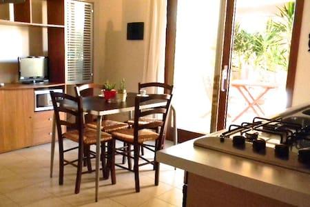 Appartamento Ciclamino - Riola Sardo