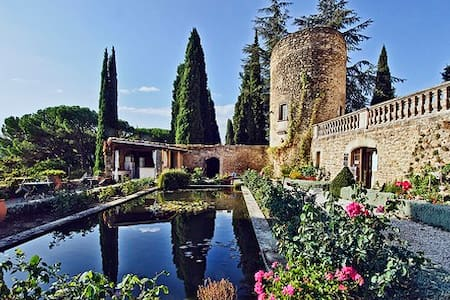 Heaven in de Provence - Vaugines - Villa