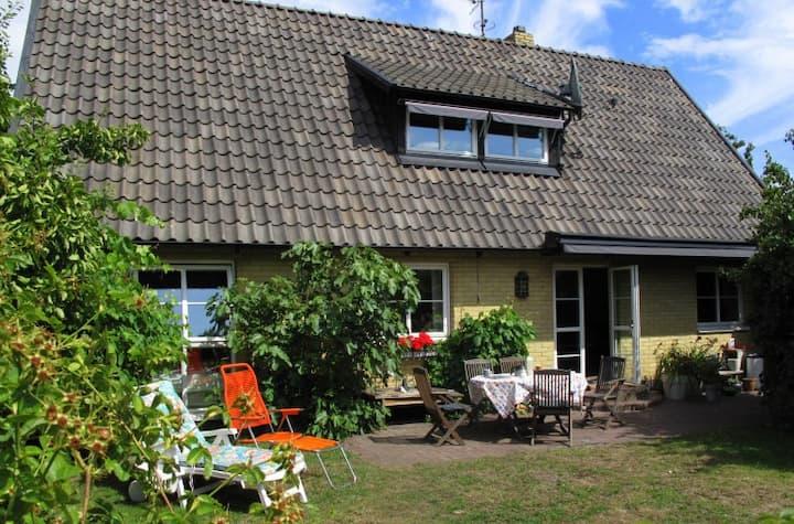 Villa close to Falsterbo Horse Show