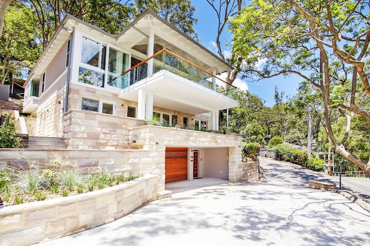 Paradise on Clareville Pittwater